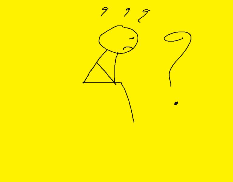 Il suffira d'un signe : évolution professionnelle ou comment évacuer les doutes.